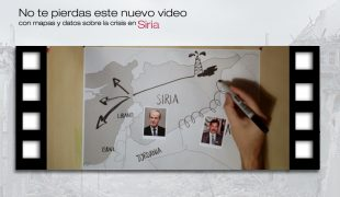 La crisis de Siria